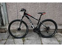 "Fuji Nevada 2.0 Hard-tail Mountain Bike 29"" Wheels, Aluminium Frame (selling as is)"