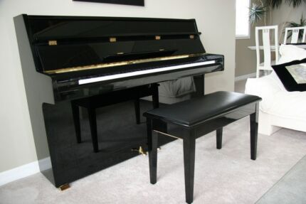 Piano move Sydney City Inner Sydney Preview