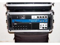 Soundcraft UI16 digital wireless mixer - ex demo