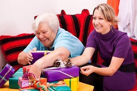 Live-in Companions & Carers. One private client. An alternative to agency care. Full-time/part-time