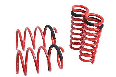 MEGAN SUSPENSION LOWERING SPRINGS FOR 11-UP MINI COUNTRYMAN R60 SUV N47 FWD