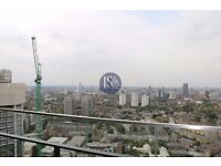 Fantastic new apartment in the heart of Elephant & Castle.