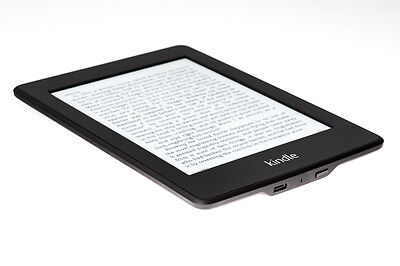 Lose yourself in a good Kindle