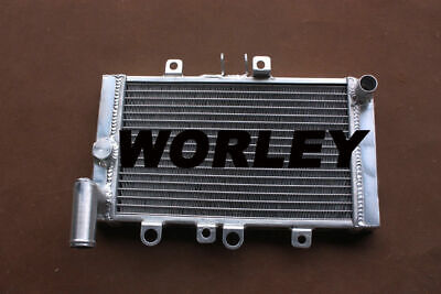 Aluminum radiator for HONDA NT650 Hawk GT 1988 1989 1990 1991