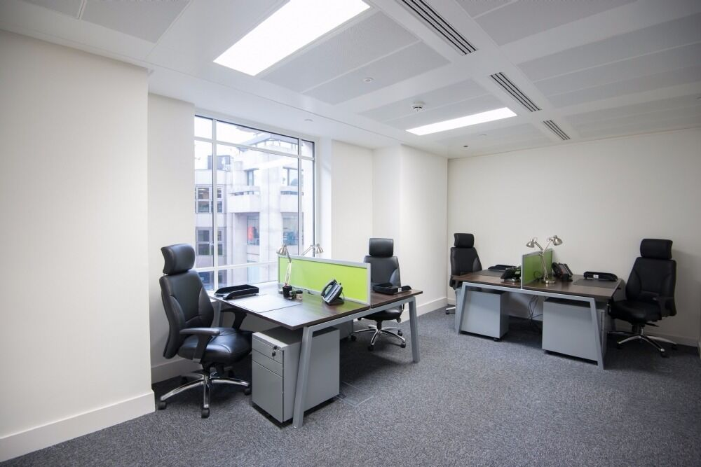 Commercial property to rent - King William St, Bank/Moorgate, London, EC4 - serviced offices London