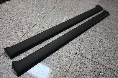 VW Golf 1 GTI obere Türleisten schwarz Türverkleidung Türpappen NEU  online kaufen
