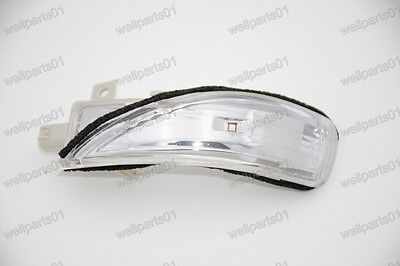 1Pcs Left Wing Mirror Repeater Indicator For Mazda 3 2.0L 2008-2009
