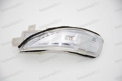 Wing Mirror Light Turn Signal Lamp LH GV7D-69-182F For Mazda 3 2.0L 2008-2009