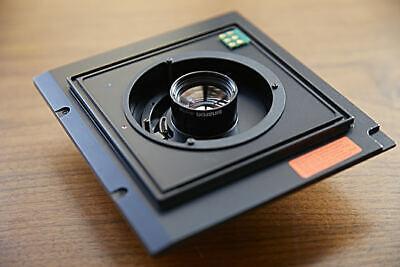 Sinar X Sinaron Rodenstock Digital 105mm f/4 lens. Fits 4x5 Sinar X, Sinar P2