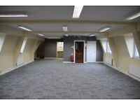 Refurbished office to rent - suit small business