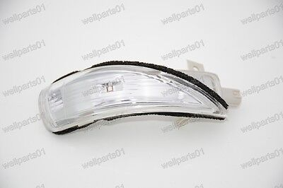 1Pcs Right Wing Mirror Indicator Light Lamp For Mazda 3 2.0L 2008-2009