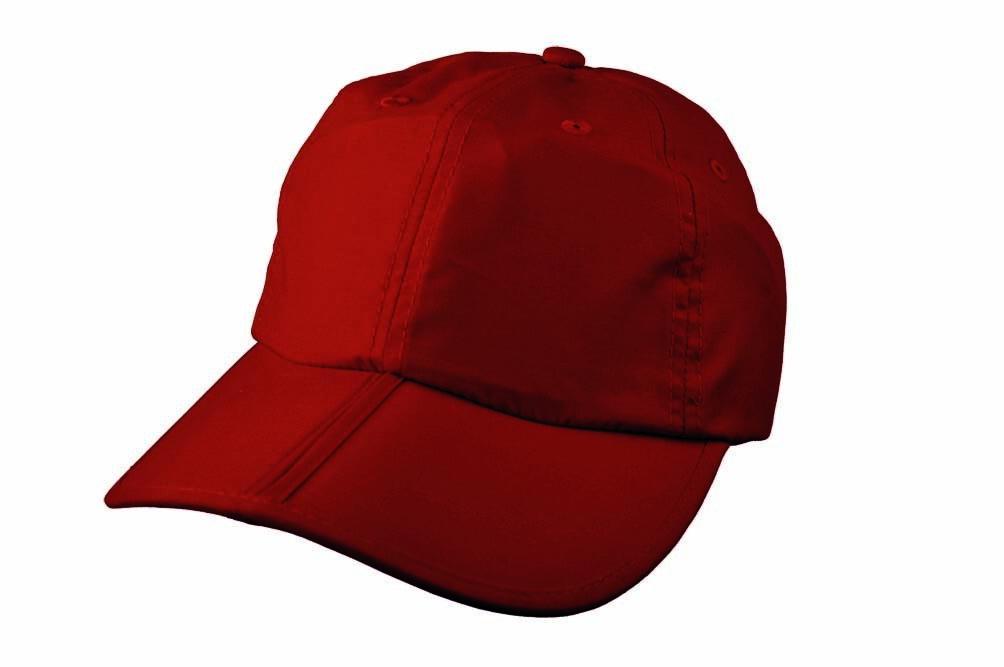 Basecap mit UV-Schutz 40+ Mütze mit Knick-Schirm  Kappe Cap von Balke luftig