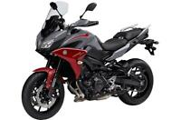 Yamaha Tracer 900 One Left In Grey And Red *Free Tracker* Only £8999