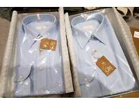 2 x Cassera Shirts 41/16