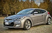 2013 Hyundai Veloster Tech! Nav! Sunroof! Heated Seats!