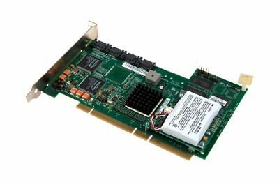 661-3174 - Apple Card, Raid, Sata 150, 4 Channel for Xserve G5