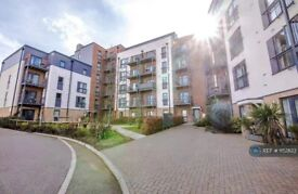 1 bedroom flat in Fairthorn Road, London, SE7 (1 bed) (#1152823)