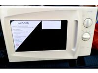 JMB 800watts Compact Microwave Oven