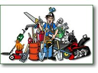 professional handyman services at affordable prices