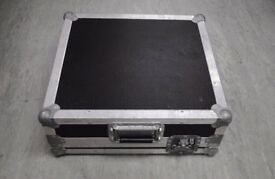 Swan Flight Case Suitable for 135mm x 440mm x 420mm £75