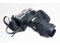 Think Tank Hydrophobia 70-200 DSLR rain cover