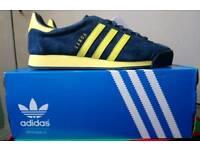 Adidas Samoa Vintage Size 9 BNIBWT