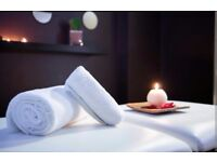 Qualified and Experienced Male Massage Therapist