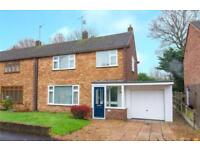 3 bed semi detached house to let, Shenfield