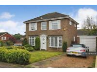 4 bedroom house in Morton Road, East Grinstead, RH19 (4 bed)