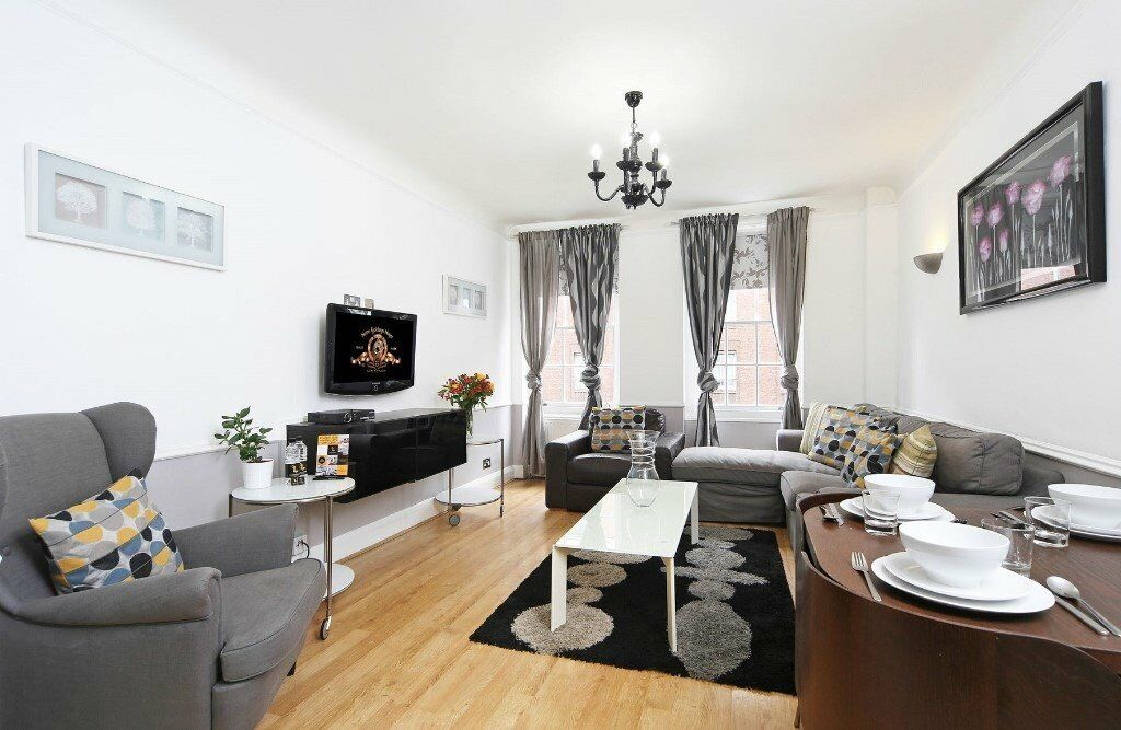Amazing Property Located In Central London Marble Arch 2 Bedroom Apartments Available Now