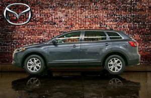 2015 Mazda CX-9 AWD GS Leather Roof
