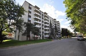 Empress at Trillium Park - 1 Bedroom Apartment for Rent