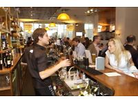 LIVE OUT Assistant General Manager required for BUSY riverside location, Vauxhall £20-£22k PA
