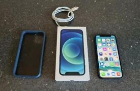 iPhone 12 mini as new unlocked
