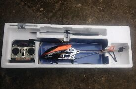 DOUBLE HORSE 9053 VOLITATION VOLCANOES R/C HELICOPTER MAKE ME OFFER