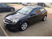 Vauxhall Astra Sxi 1.6 2005 Petrol - NEW CLUTCH JUST FITTED