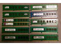 58GB DDR3 Ram