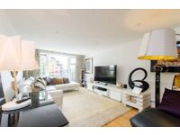 Three Bedroom Apartment For Sale In Kingston, KT1! STUNNING RIVER VIEWS AND BALCONY!