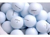 MANY DIFFERENT BRANDS!!! quality used golf balls