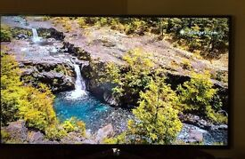 "Samsung 48"" Full HD Smart 3D LED TV - Excellent condition - URGENT"