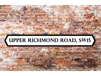 Sous Chef and Chef De Partie for New Restaurant Opening on Upper Richmond Road, SW15