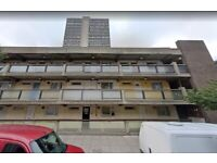 1 Bedroom flat available ASAP,E14 area, £1300pcm DSS Considered