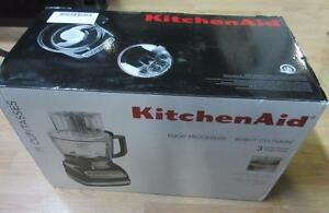 KitchenAid 11-cup Food Processor