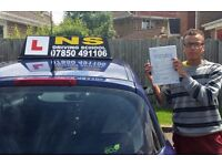 Cheap Quality Driving Lessons, Manual & Automatic