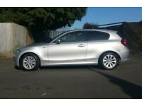 BMW 118 DIESEL, Excellent condtition, low mileage.