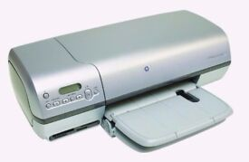 HP PHOTOSMART 7450 A4 Colour InkJet Printer