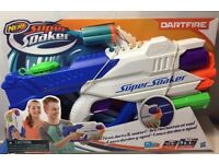 NERF Super Soaker - Brand New / Sealed Less Than Half Price