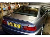 BMW 325ci M Sport Coupe