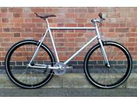 45% 40% Off Fixation London Single Speed/Fixie Bicycles with Receipt