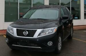 2015 Nissan Pathfinder Reduced Special Now Only $26500